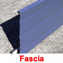 Facia - ColorBond Facia - Sunshine coast