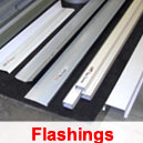 Flashings - Custom Flashings - Roof Flashings - Sunshine Coast